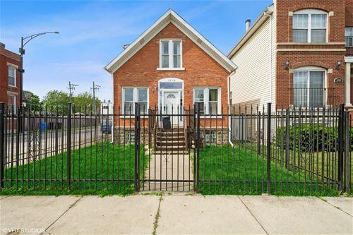 2658 W Adams, Chicago, IL 60612