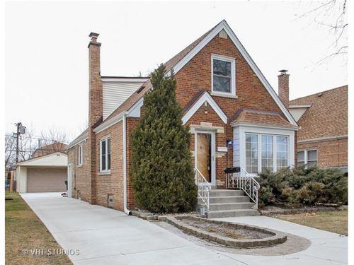 7436 W Carmen, Harwood Heights, IL 60706