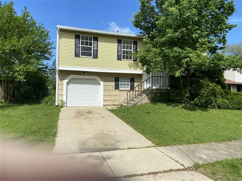 265 Yellow Pine, Bolingbrook, IL 60440