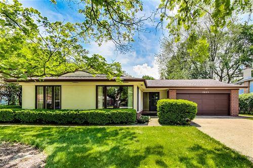 2625 Appletree, Northbrook, IL 60062