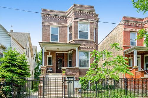 2944 N Ridgeway, Chicago, IL 60618