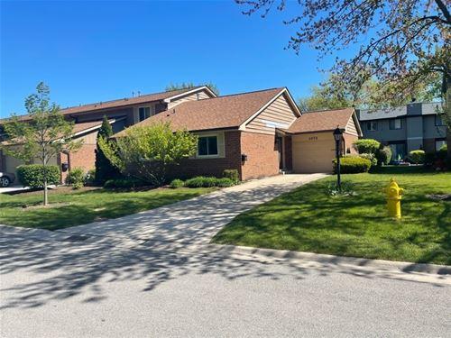 1072 Loughborough, Wheaton, IL 60189