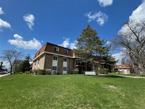 1160 Valley Unit 4-305, Hoffman Estates, IL 60169
