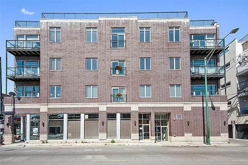 500 N Damen Unit 206, Chicago, IL 60622