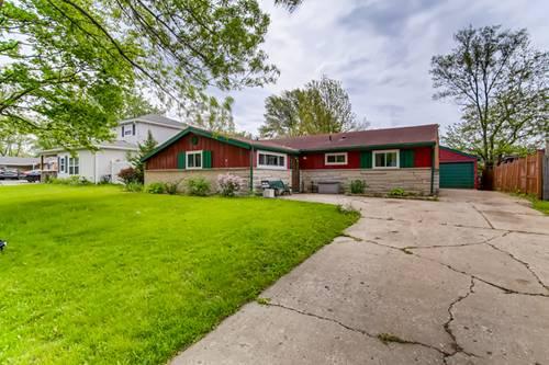 269 Edgehill, Bolingbrook, IL 60440