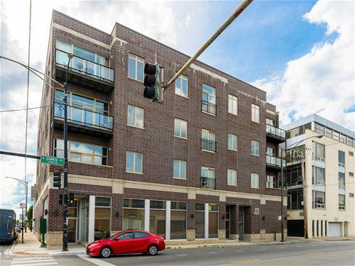 500 N Damen Unit 401, Chicago, IL 60622