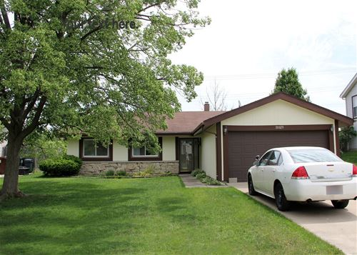 20029 S Thorndale, Frankfort, IL 60423