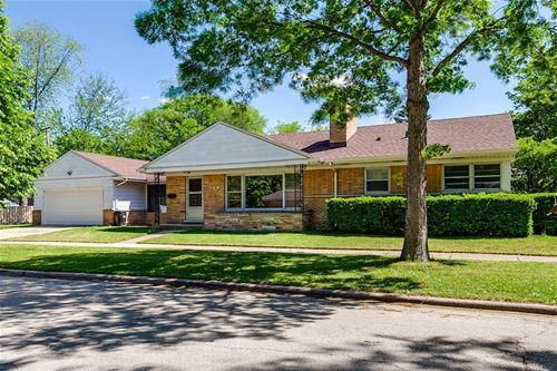 501 S Pine, Mount Prospect, IL 60056