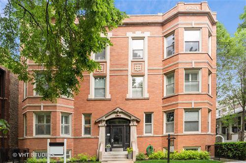 4045 N Hermitage Unit G, Chicago, IL 60613