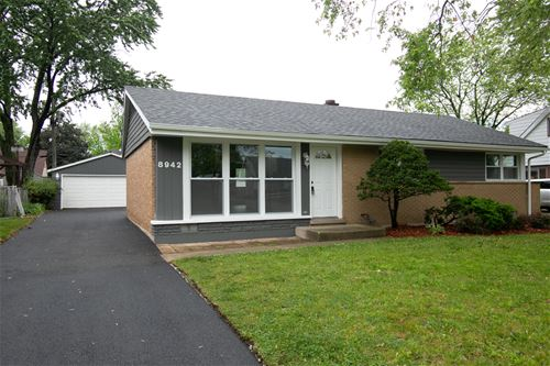 8942 Saratoga, Bridgeview, IL 60455
