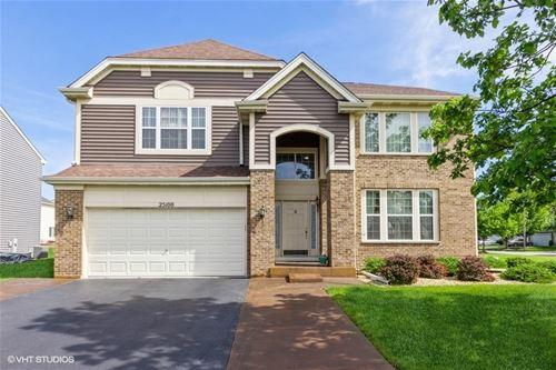 25100 Liberty Grove, Plainfield, IL 60544