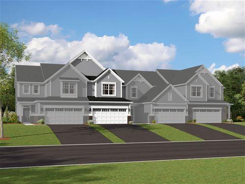 16511 S Wheatgrass  #1733, Lockport, IL 60441