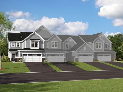 16507 S Wheatgrass  #1731, Lockport, IL 60441