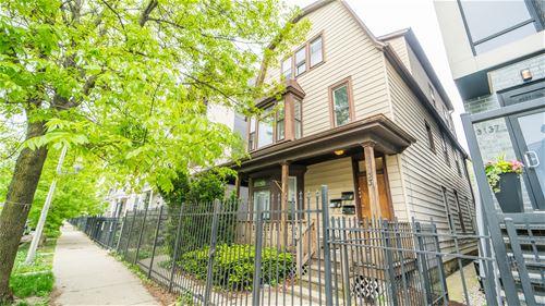 3133 W Lyndale, Chicago, IL 60647