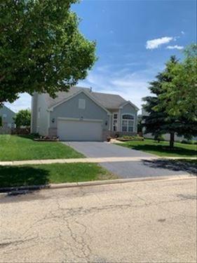 2212 Covington, Plainfield, IL 60586
