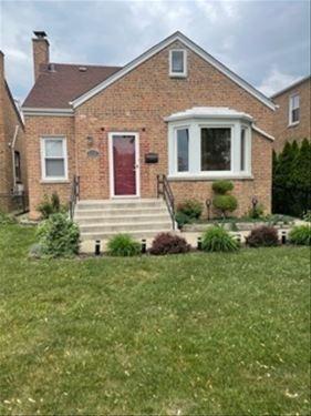 5155 N Nagle, Chicago, IL 60630