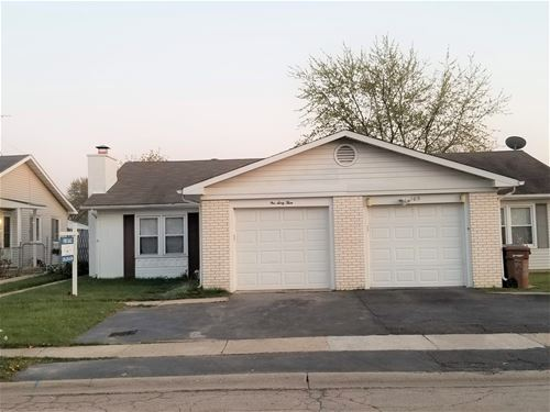 163 Golden Unit 163, Glendale Heights, IL 60139