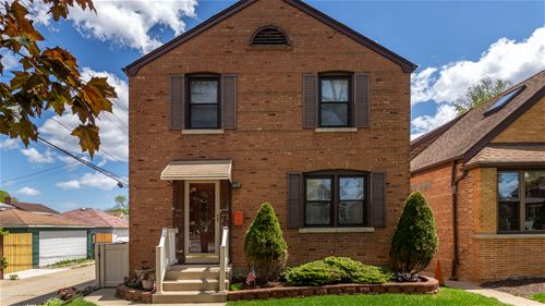 5143 N Normandy, Chicago, IL 60656