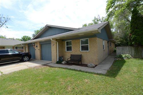 1416 Beverly, Streamwood, IL 60107