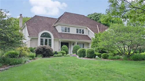 6363 Manor, Burr Ridge, IL 60527