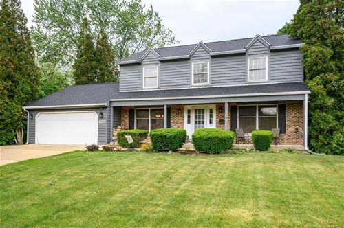 1725 Hickory, Wheaton, IL 60187