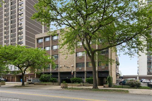 6121 N Sheridan Unit 3F, Chicago, IL 60660