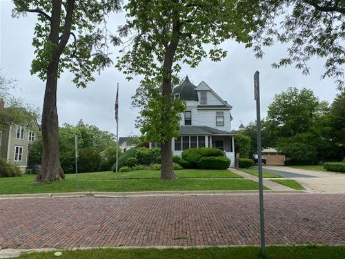 4818 Saratoga, Downers Grove, IL 60515