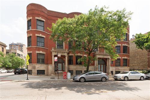 533 W Belmont Unit 2, Chicago, IL 60657