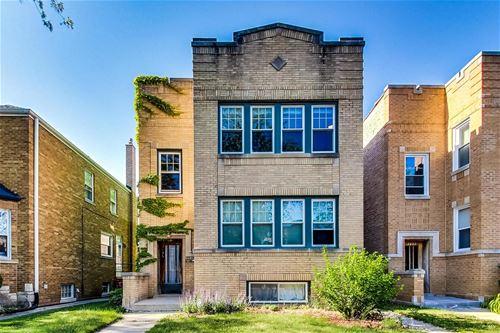 2836 W Lunt, Chicago, IL 60645