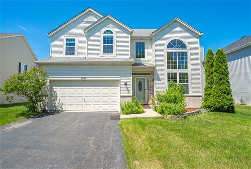 1639 Manor Oaks, Plainfield, IL 60586