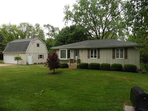 1216 Burr, Lake In The Hills, IL 60156