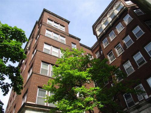 1050 W Balmoral Unit 6E, Chicago, IL 60640