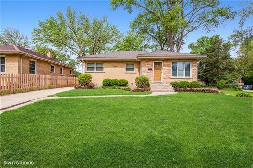 5544 Lyman, Downers Grove, IL 60516