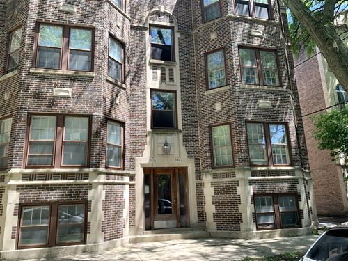 6449 N Bell Unit 1, Chicago, IL 60645