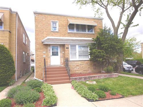 5558 N Mango, Chicago, IL 60630