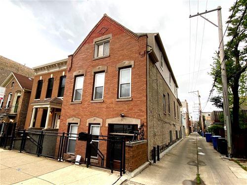 1747 W Le Moyne, Chicago, IL 60622
