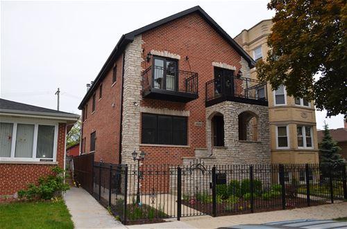 2034 W Summerdale, Chicago, IL 60625
