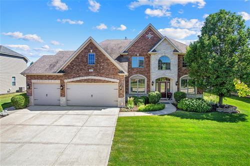 15825 Brookshore, Plainfield, IL 60544