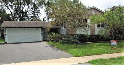 207 Winston, Bolingbrook, IL 60440