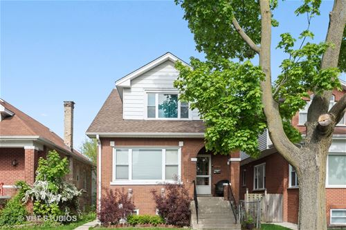 5540 N Luna, Chicago, IL 60630