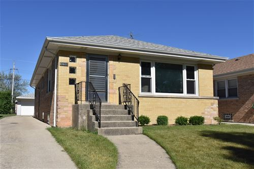 4928 N Normandy, Chicago, IL 60656