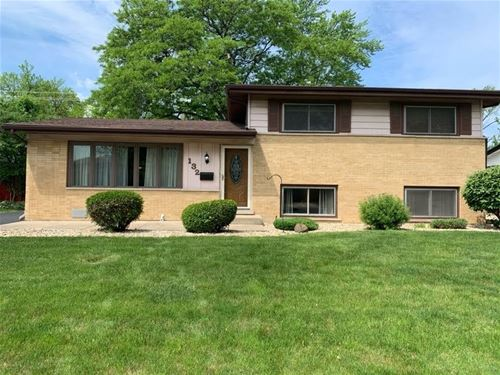 132 N Mayfair, Chicago Heights, IL 60411