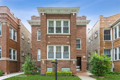 2610 W Argyle, Chicago, IL 60625