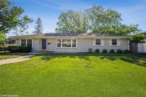 1405 Wescott, Northbrook, IL 60062