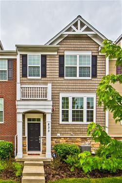 833 E Hamlin, Arlington Heights, IL 60004