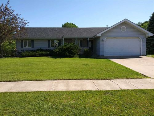 599 W Barberry, Yorkville, IL 60560