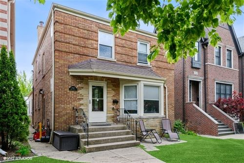 2941 W Jarvis, Chicago, IL 60645