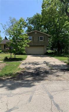 1301 Drove, Downers Grove, IL 60515