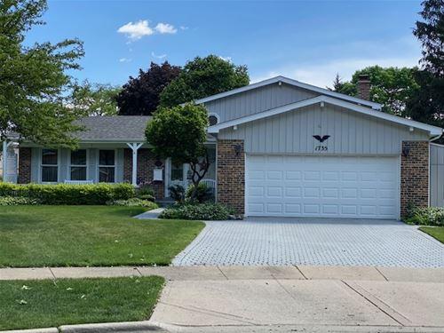 1735 E Waverly, Arlington Heights, IL 60004