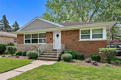 10149 Pell, Westchester, IL 60154